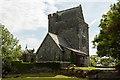 R4673 : Castles of Munster: Craggaunowen (1) by Mike Searle