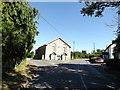 TM1668 : B1077 Eye Road, Rishangles by Adrian Cable