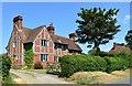 SP7211 : Village houses, Nether Winchendon, Buckinghamshire by Oswald Bertram