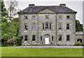 S3197 : Roundwood House, Mountrath, Laois (1) by Mike Searle