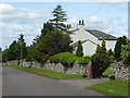 NY6322 : House on the main street in Bolton by Oliver Dixon