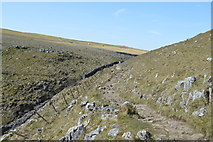 SD8964 : The Pennine Way by N Chadwick