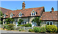 SP7610 : Forge Cottage, Dinton, Buckinghamshire by Oswald Bertram