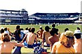 TQ2682 : Happy days at Lord's by Anthony O'Neil