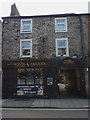SD4761 : The Horse and Farrier, Brock Street, Lancaster by Karl and Ali