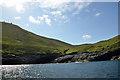 NA0800 : The head of Loch a' Ghlinne by John Allan