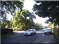 SU9371 : Sunninghill Road, Woodside by David Howard
