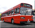 NY0125 : Leyland National - Built In Workington by James T M Towill