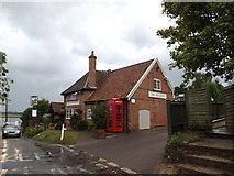 TM2844 : Cliff Road & The Maybush Inn Public House by Geographer