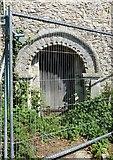 SZ8097 : Church of the Assumption - Norman doorway by Rob Farrow