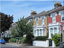TQ3187 : Coningsby Road, N4 by Mike Quinn
