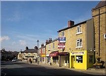 SE4048 : West Gate, Wetherby by Derek Harper
