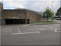 TL4658 : St Matthews Street by Hugh Venables