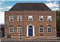 TL2308 : Former post office, Hatfield by Julian Osley