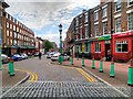 SJ3589 : Nelson Street, Liverpool Chinatown by David Dixon