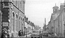 SY9287 : Wareham, East St., 1960 by Ben Brooksbank
