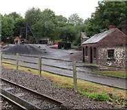SO9491 : Racecourse Colliery Dudley by Jaggery