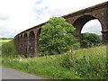 SD6196 : Lowgill Viaduct by Gareth James