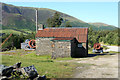 NY3224 : Threlkeld Quarry & Mining Museum by Chris Allen