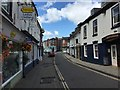 SJ4034 : Ellesmere: High Street by Jonathan Hutchins