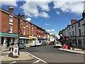SJ4034 : Ellesmere: Cross Street by Jonathan Hutchins