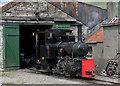 NY3224 : Threlkeld Quarry & Mining Museum - 2015 steam gala (19) by The Carlisle Kid