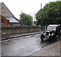 SO9491 : Clyno 1928 tourer in the Black Country Living Museum, Dudley by Jaggery