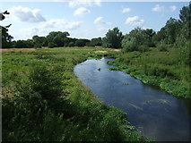 TG2105 : The River Yare by JThomas