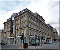 NZ2463 : St Nicholas Buildings, St Nicholas Street, Newcastle by Stephen Richards