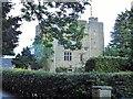 NZ1494 : Horsley Tower by Stuart Shepherd
