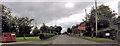 SJ2601 : Road through Upper Stockton by John Firth