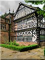 SD7211 : Hall i'th' Wood, Bolton by David Dixon