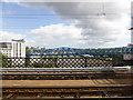 NZ2463 : Queen Elizabeth II Bridge by PAUL FARMER