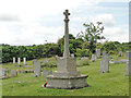 TG0743 : Salthouse War Memorial by Adrian S Pye
