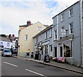 SN1014 : Lily Matilda's Antiques shop in Narberth by Jaggery