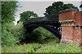 SE4366 : Myton Bridge (2) by Chris Heaton