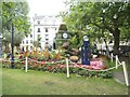 SP0687 : Chelsea Flower Show Display by Gordon Griffiths