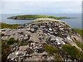 NB9611 : Isle Ristol by Rude Health