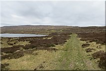 NN6968 : Loch Cruinn by Richard Webb