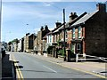 TR3865 : Hereson Road, Ramsgate by Chris Whippet