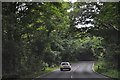 SW7637 : Cornwall : The A393 by Lewis Clarke