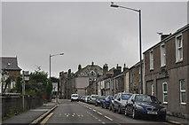 SW6439 : Camborne : Trevenson Street by Lewis Clarke