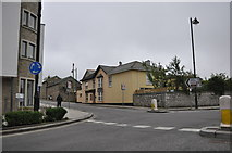 SW6439 : Camborne : Trevu Road by Lewis Clarke