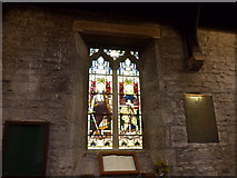 SK2381 : Inside St Michael, Hathersage (3) by Basher Eyre