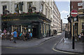 TQ2681 : The Sawyer's Arms, Paddington by Rossographer