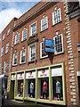 SO8554 : Georgian building, Mealcheapen Street by Philip Halling