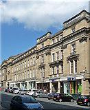 NZ2464 : 52-78 Grey Street, Newcastle by Stephen Richards