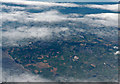 SD2769 : The Furness Peninsula from the air by Thomas Nugent