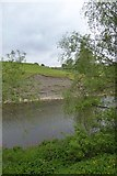 SE0063 : River Wharfe north of Linton church by David Smith