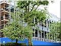J3372 : The Bernard Crossland Building, Belfast (August 2015) by Albert Bridge